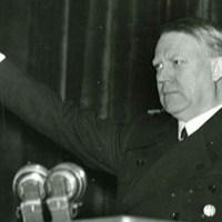 Vidkun Quisling - The end of the Norwegian Nazi in Oslo