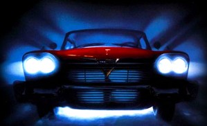 """Christine"" still alive"