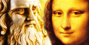 Leonardo da Vinci – Τhe last contact with the Mona Lisa in Amboise