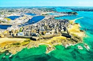 Saint Malo – The walled city