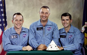 Apollo 1 – The Site Of A Mission That Never Flew To Cape Canaveral