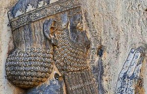 Darius the Great – The tomb of the Persian King of Kings in Naqsh-e Rostam