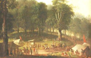 Bakken – The world's oldest operating amusement park in Klampenborg