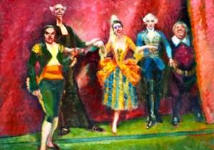 The Barber of Seville – Rossini's premiere in Rome