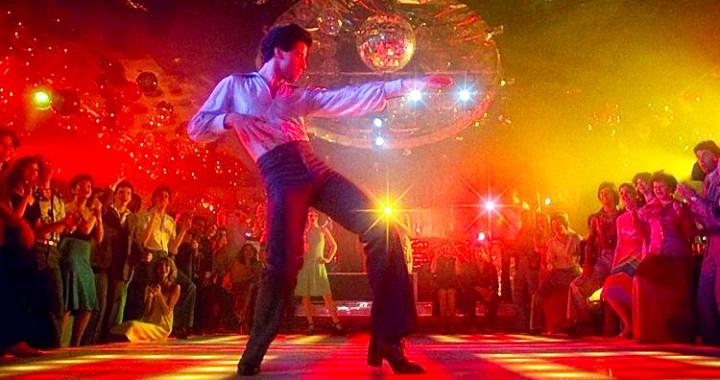 2001 Odyssey disco – Saturday Night Fever in New York