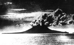 Krakatau – The biggest bang in Anak Krakatau