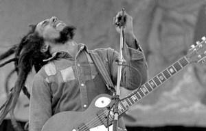Bob Marley – One of the pioneers of reggae dies in Miami