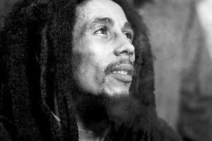 Bob Marley dies in Miami