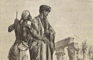 Ibn Battuta – The final place of the great traveler in Tangier