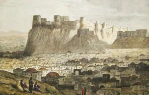 "Qala Iktyaruddin – The ""reborn"" citadel of Alexander the Great in Herat"