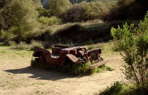 M*A*S*H – The filming location of the war comedy-drama series in Malibu