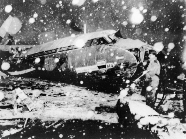 PROD-MUNICH-AIR-DISASTER-6TH-FEBRUARY-1958