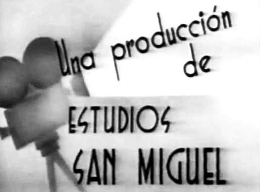 San Miguel Studios in Buenos Aires