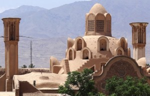 Borujerdi House – A traditional historic house museum in Kashan
