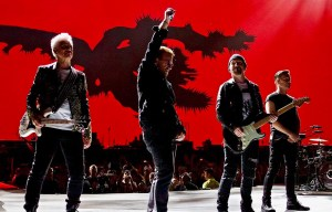 U2 – The band's first meeting in Dublin