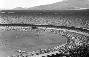 Maracanã Stadium – The opening of brazil's Legendary home in Rio de Janeiro