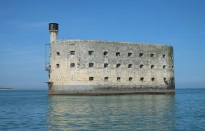 Fort Boyard – The legendary stone vessel in Pertuis d'Antioche