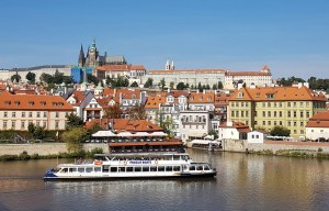 Pražský hrad – The largest ancient castle complex in the world in Prague