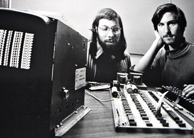Apple Computer Company – The birthplace in Los Altos