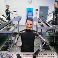 Kraftwerk - The Kling Klang Studio in Düsseldorf