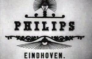 Philips Company – The very first factory in Eindhoven