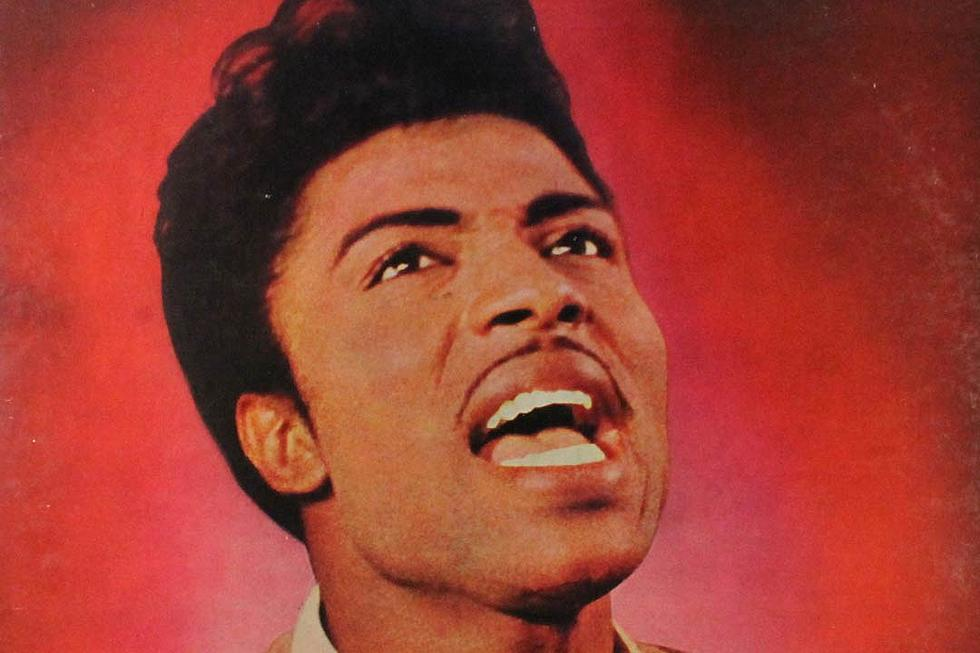 Little Richard – The childhood home in Macon