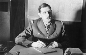 Charles de Gaulle – The birthplace of the French General in Lille