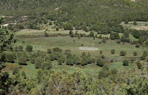 The Good, the Bad and the Ugly – The site of the final scene in Burgos