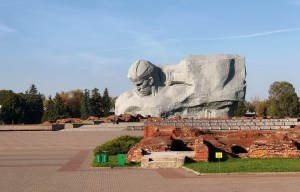 """Brest Fortress –  The """"Hero Fortress"""" in Brest"""