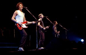 """Dire Straits recorded the demo of """"Sultans of Swing"""" in London"""