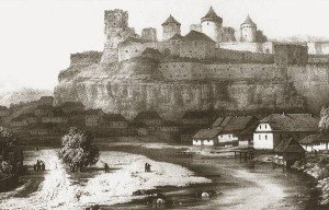 Kamianets-Podilskyi Castle – One of the Seven Wonders of Ukraine in Kamianets-Podilskyi