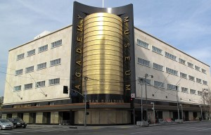 Academy Museum of Motion Pictures – The world of arts and artists of moviemaking in Los Angeles