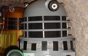 Time Machine Museum – The house of Science Fiction in Bromyard