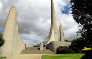 Afrikaanse Taalmonument – The Afrikaans language monument in Paarl