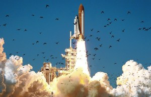 OV-099 Challenger – The space shuttle disaster next to Cape Canaveral