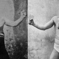Andy Bowen vs Jack Burke - The longest fight in professional boxing history in New Orleans
