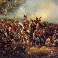 Battle of Waterloo - The site of Napoleon Bonaparte's last campaign in Waterloo