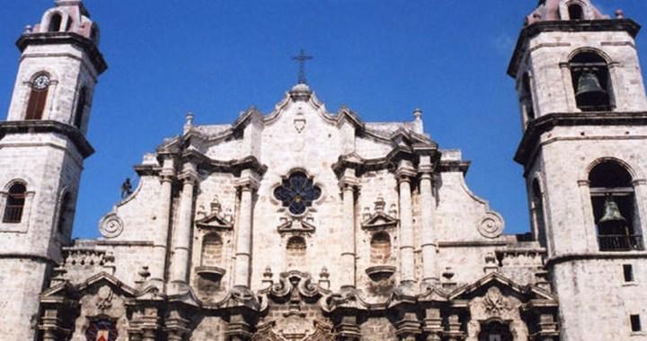 Havana Cathedral – The Roman Catholic Archdiocese of San Cristobal in Havana