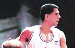 Dražen Petrović – The tragic death of the Mozart of basketball in Denkendorf