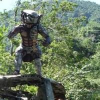Predator - The movie set in Puerto Vallarta