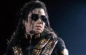 "Michael Jackson recorded ""Billie Jean"" in Los Angeles"