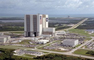 John F. Kennedy Space Center – The Launch Operations Center of NASA in Titusville