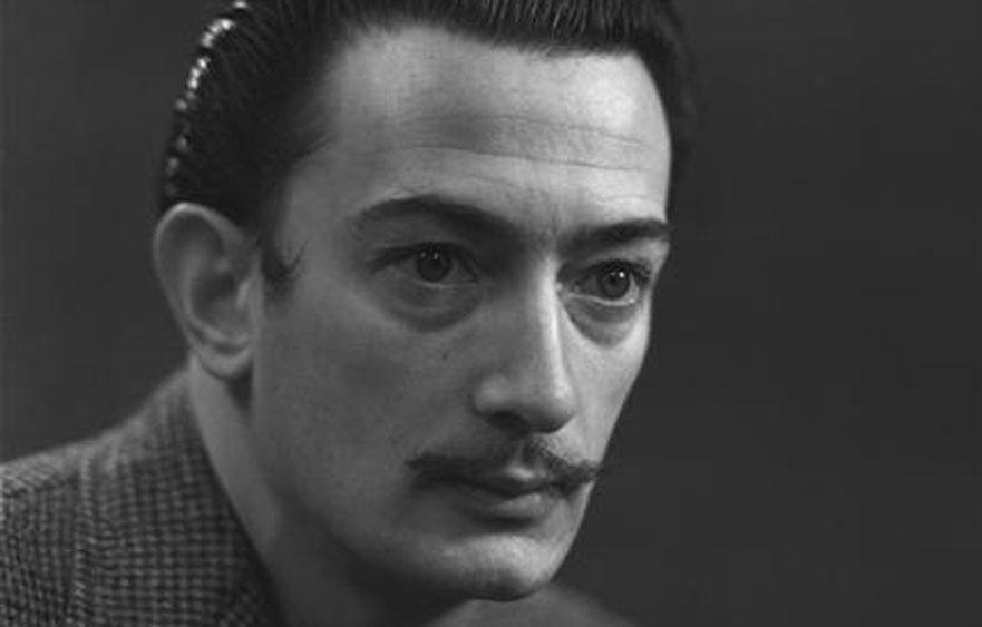 Salvador Dalí – The spiritual artist rests in Figueres