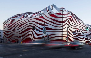 Petersen Automotive Museum – One of the world's largest automotive museums in Los Angeles