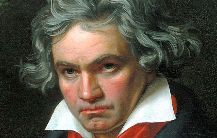 Ludwig van Beethoven – The birthplace of the famous composer in Bonn