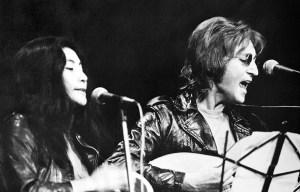 John Lennon – The Legend falls dead in New York