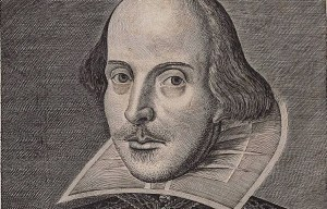William Shakespeare – The England's national poet birthplace in Stratford-upon-Avon
