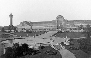 """The Crystal Palace – The colossal """"Glass temple"""" in London"""