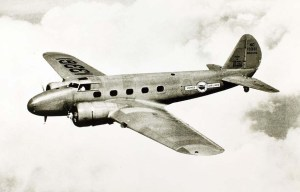 Boeing 247 – The first modern passenger airliner is being exhibited in Tukwila