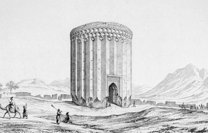 Tuğrul Tower – The polygonal structure from the medieval era in Shahr-e Rey